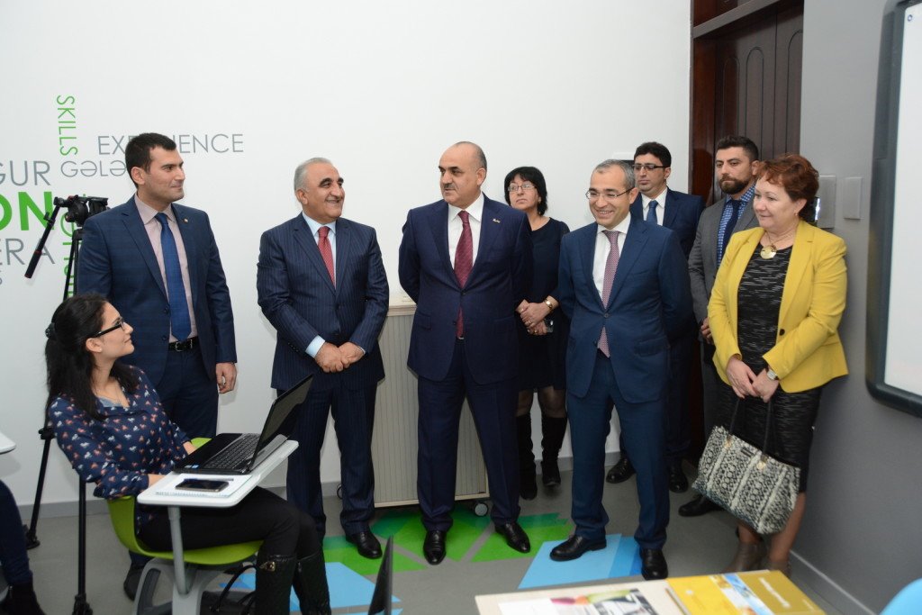 ELITE GROUPS IN AZERBAIJAN'S HIGHER EDUCATION